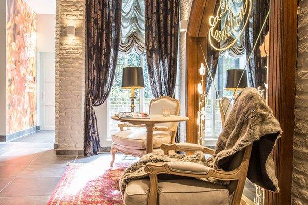 Hotel De Castillion - Small elegant hotel - фото 2