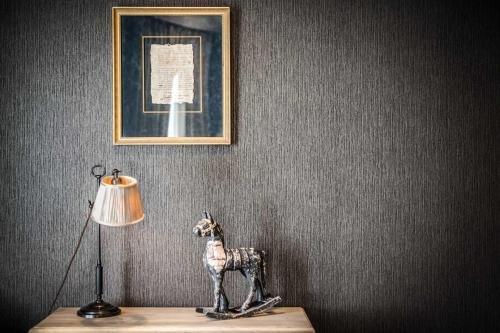 Hotel De Castillion - Small elegant hotel - фото 8