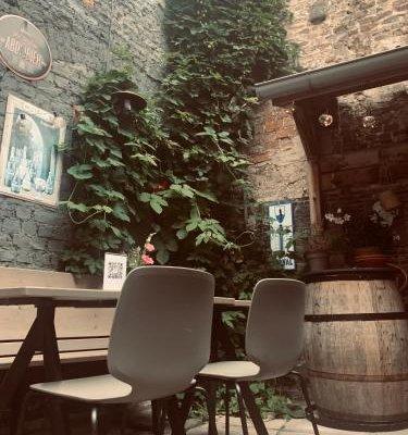 Hotel Cordoeanier - фото 17