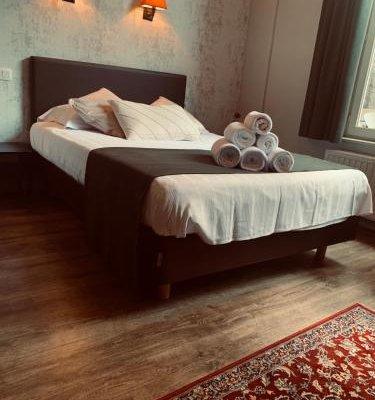 Hotel Cordoeanier - фото 2
