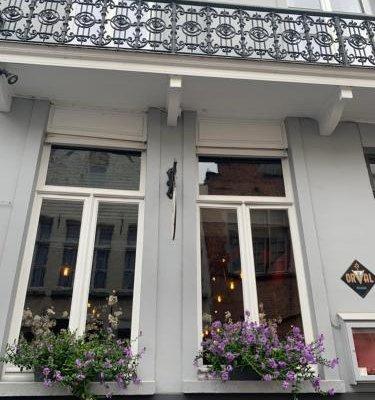 Hotel Cordoeanier - фото 21
