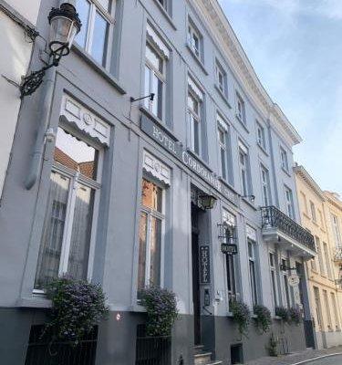 Hotel Cordoeanier - фото 22