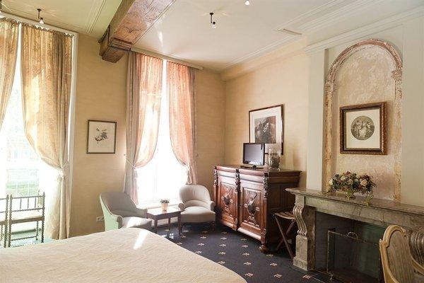 Hotel Ter Brughe - фото 1