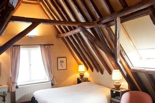 Hotel Ter Brughe - фото 11