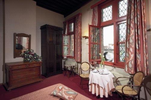 Hotel Ter Brughe - фото 2