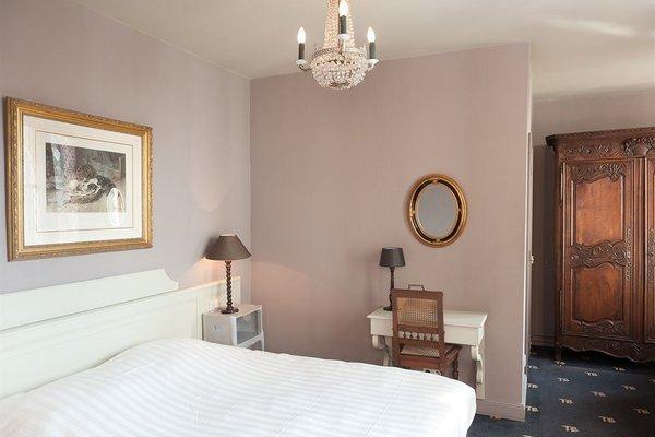 Hotel Ter Brughe - фото 3