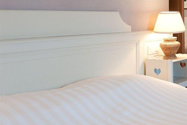 Hotel Ter Brughe - фото 5