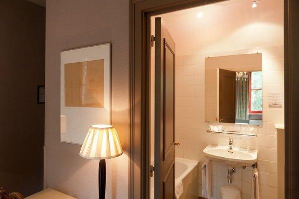 Hotel Ter Brughe - фото 8