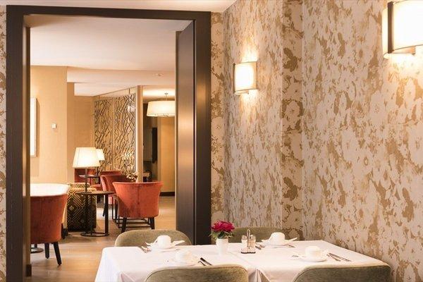 Hotel Aragon - фото 50