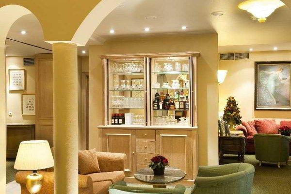 Hotel Aragon - фото 11