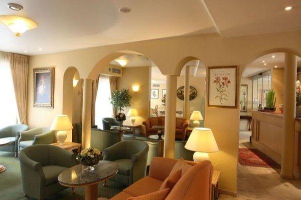 Hotel Aragon - фото 17