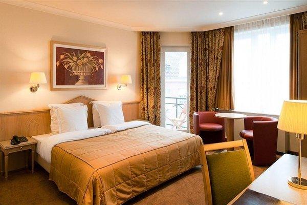 Hotel Aragon - фото 3