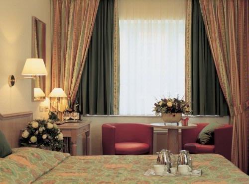 Hotel Aragon - фото 5