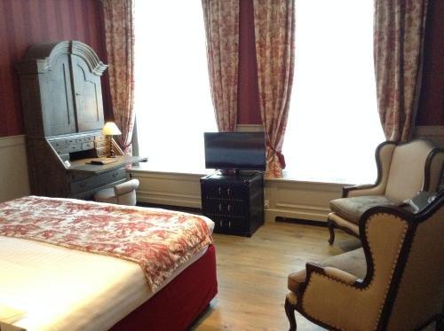 Hotel Patritius - фото 1