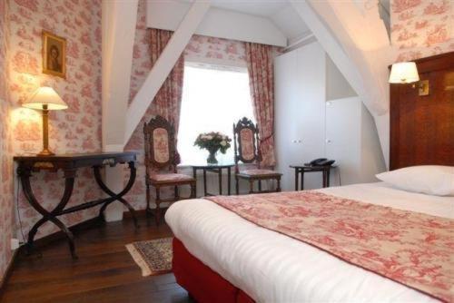 Hotel Patritius - фото 2