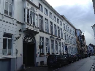 Hotel Patritius - фото 23
