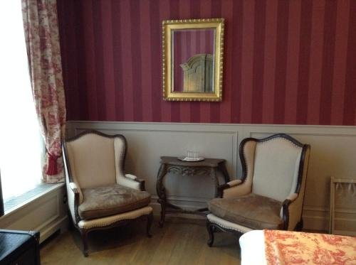 Hotel Patritius - фото 7