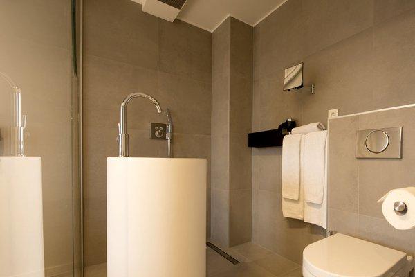 Hotel Portinari - фото 12