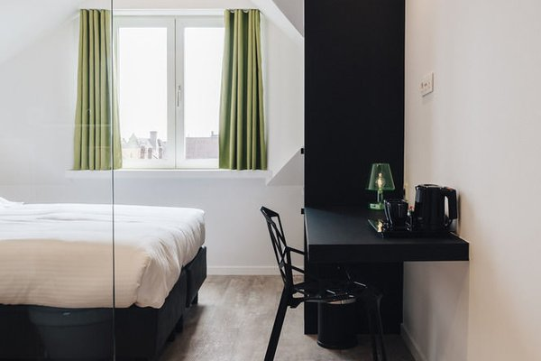 Hotel Portinari - фото 2