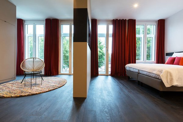 Hotel Portinari - фото 22