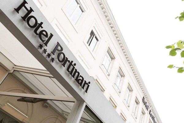 Hotel Portinari - фото 23