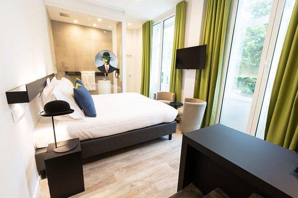 Hotel Portinari - фото 4