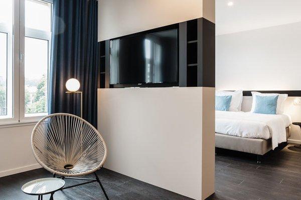 Hotel Portinari - фото 7