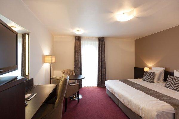 Hotel Academie - фото 1
