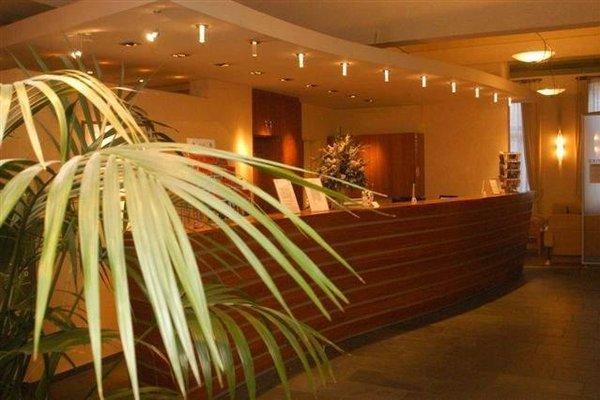 Hotel Academie - фото 13