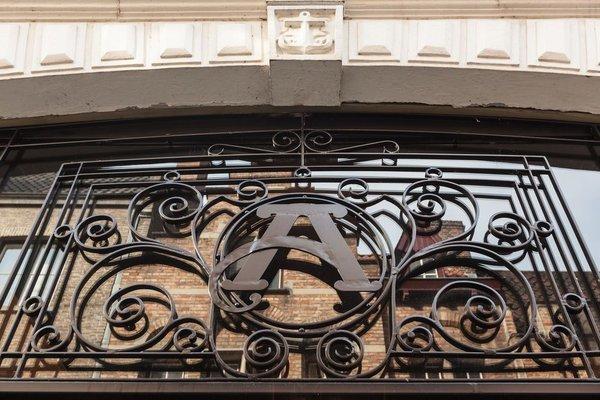 Hotel Academie - фото 23
