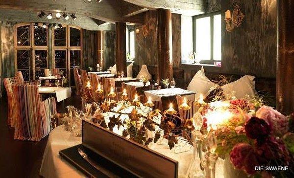 Hotel Die Swaene - фото 15