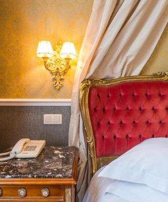 Hotel Die Swaene - фото 3