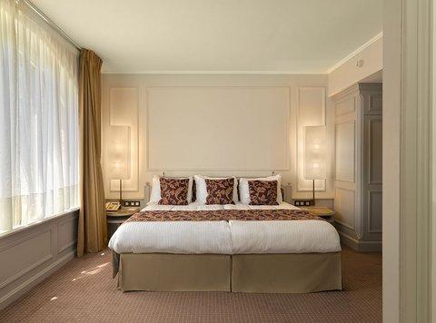 Crowne Plaza Hotel Brugge - фото 1
