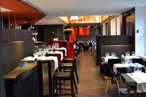 Crowne Plaza Hotel Brugge - фото 11