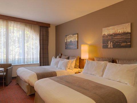 Crowne Plaza Hotel Brugge - фото 2