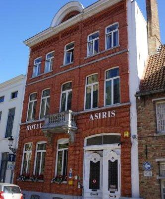 Hotel Asiris - фото 23