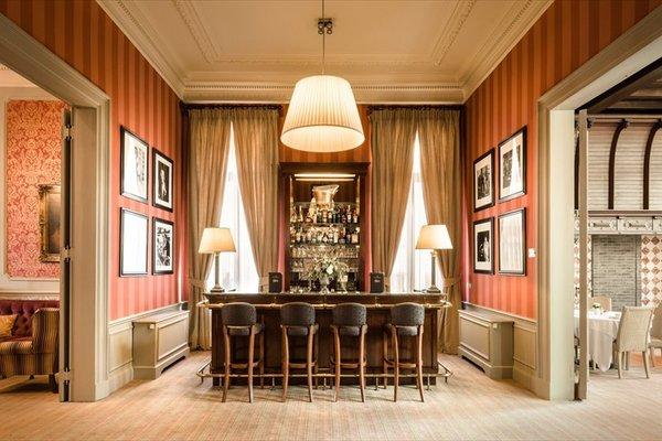 Hotel Oud Huis de Peellaert - фото 11