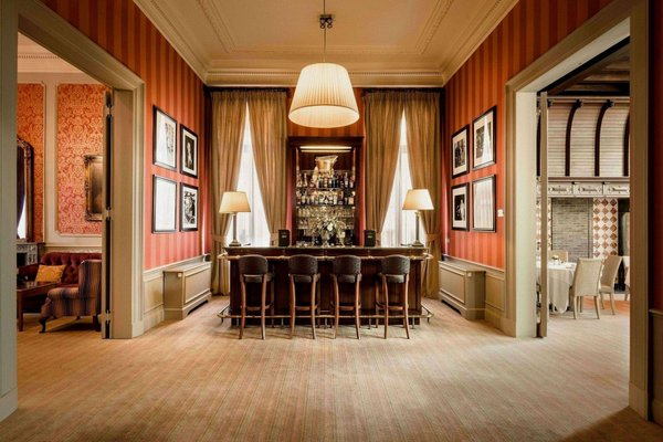 Hotel Oud Huis de Peellaert - фото 12