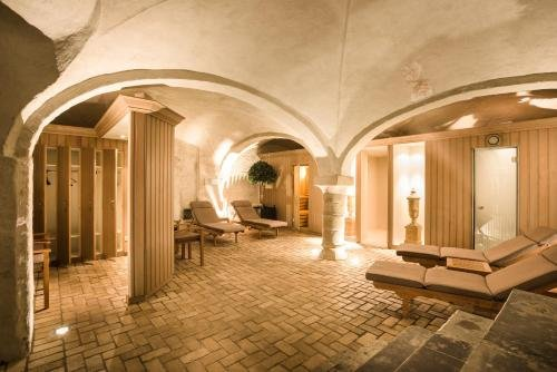 Hotel Oud Huis de Peellaert - фото 13