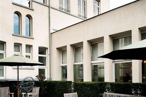 Hotel Oud Huis de Peellaert - фото 18