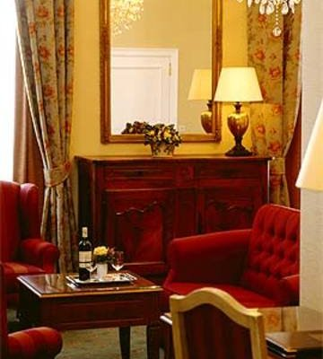 Hotel Oud Huis de Peellaert - фото 3