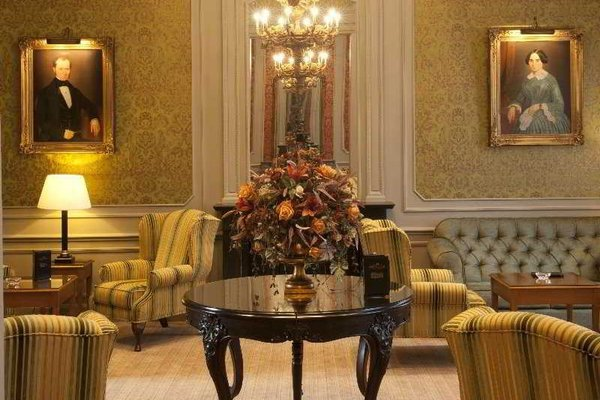 Hotel Oud Huis de Peellaert - фото 4