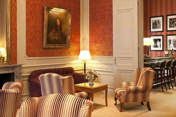 Hotel Oud Huis de Peellaert - фото 5
