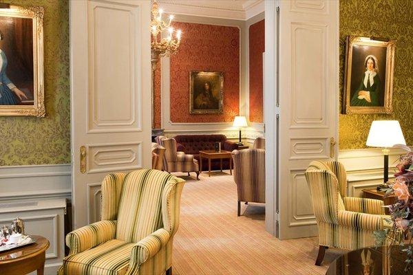 Hotel Oud Huis de Peellaert - фото 6