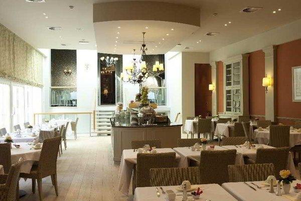 Hotel Oud Huis de Peellaert - фото 9