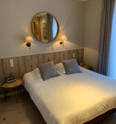 Hotel Ter Duinen - фото 1