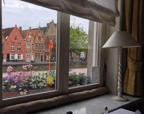 Hotel Ter Duinen - фото 18