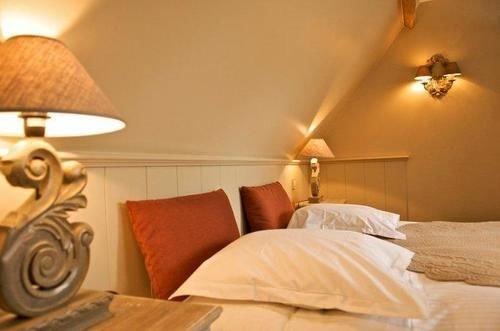 Hotel Ter Duinen - фото 2