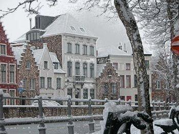 Hotel Ter Duinen - фото 22