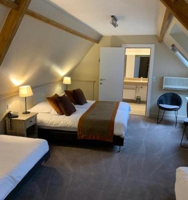 Hotel Ter Duinen - фото 3